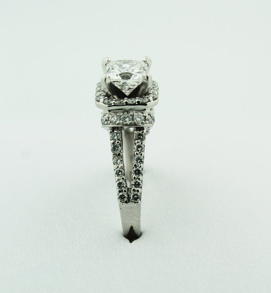 Complete Engagement Ring - Kuhn's Jewelers - 6