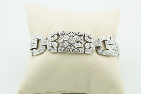 Diamond Bracelet - Kuhn's Jewelers