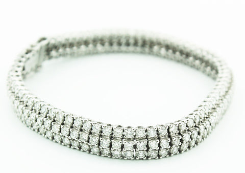 Diamond Bracelet - Kuhn's Jewelers - 1