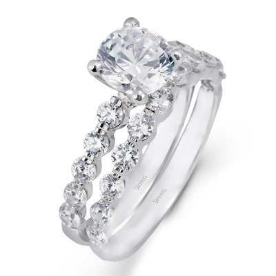 Duchess Collection - Engagement - Kuhn's Jewelers