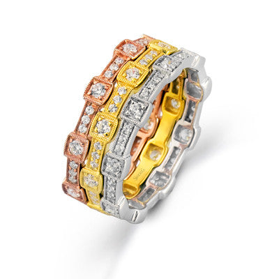 Caviar Collection - Kuhn's Jewelers