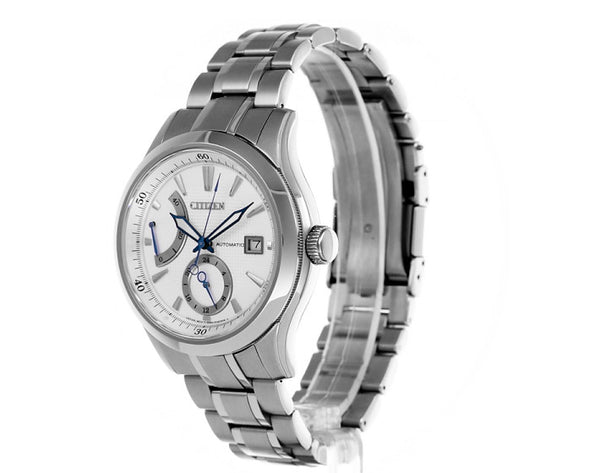 Grand Classic Automatic - Kuhn's Jewelers - 3