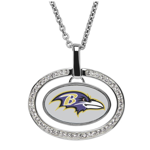 Ravens Pendant Necklace - Kuhn's Jewelers
