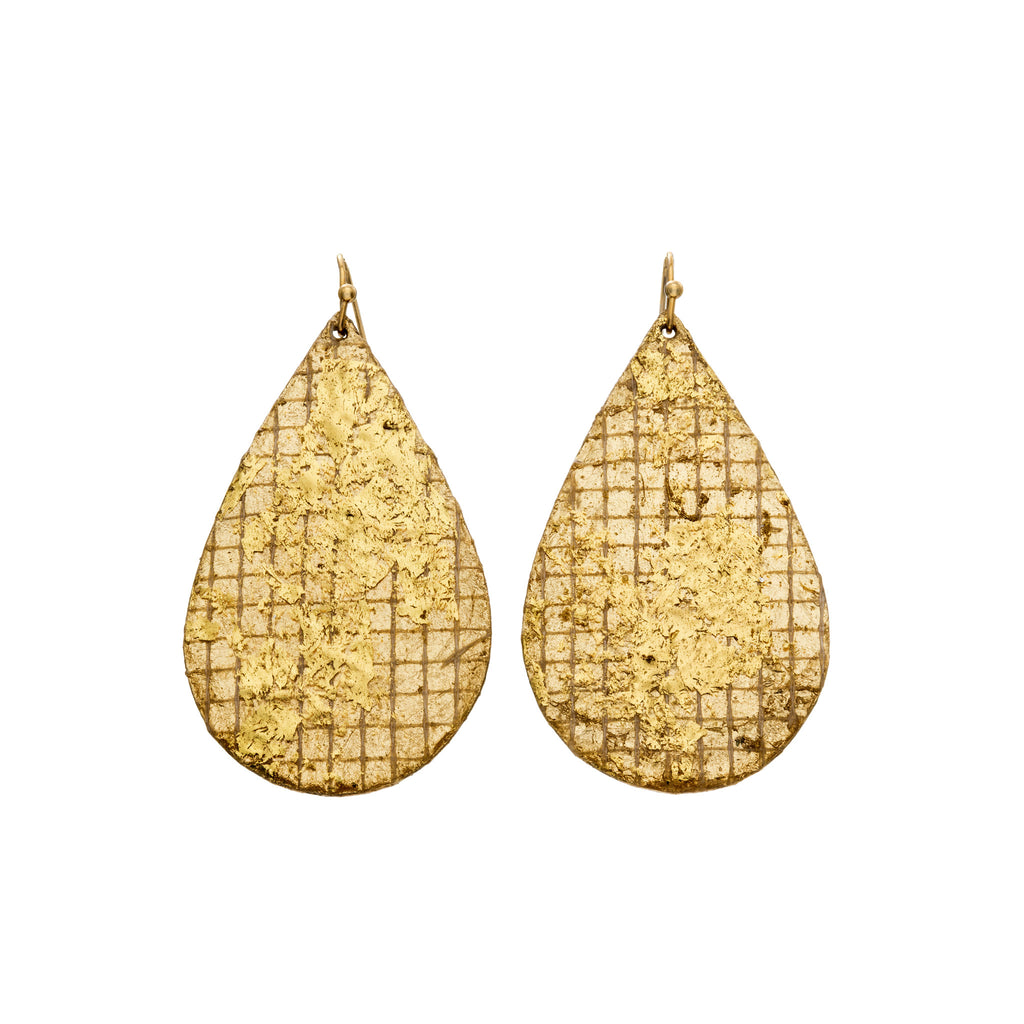 Copenhagen Teardrop Earrings - Kuhn's Jewelers