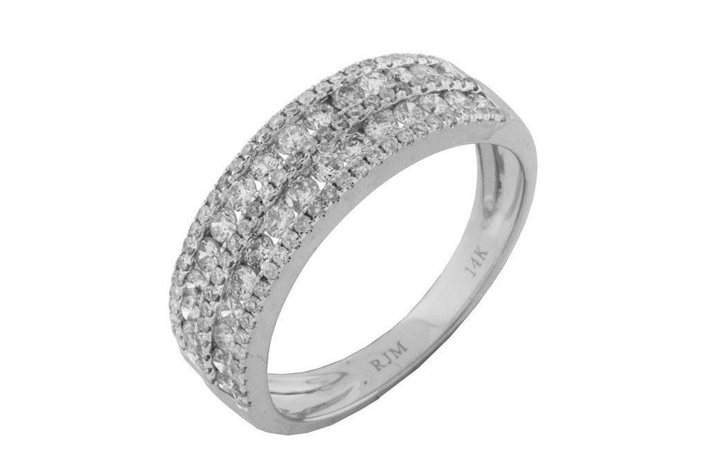 DIAMOND WEDDING RING - Kuhn's Jewelers