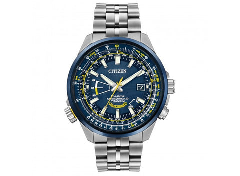 Blue Angel Limited Edition - Kuhn's Jewelers - 1