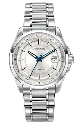 Grand Classic Automatic - Kuhn's Jewelers - 1