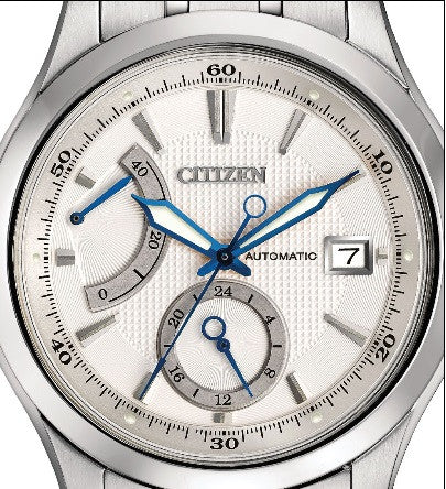 Grand Classic Automatic - Kuhn's Jewelers - 2