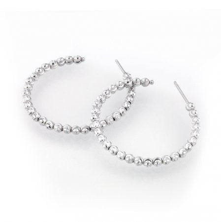 Hoop Earrings - Kuhn's Jewelers