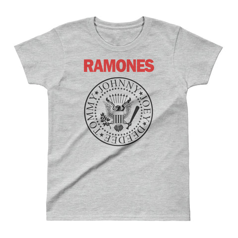 Ramones Ladies' T-shirt