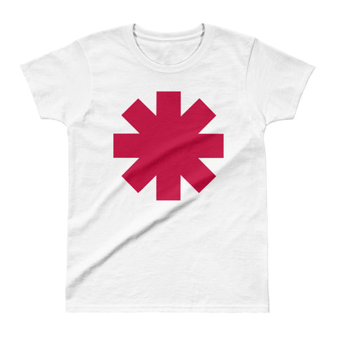 Red Pepper Ladies' T-shirt