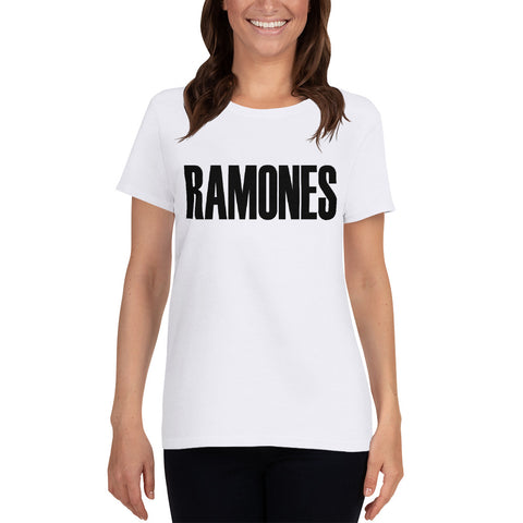 Ramones Women's Short Sleeve T-shirt