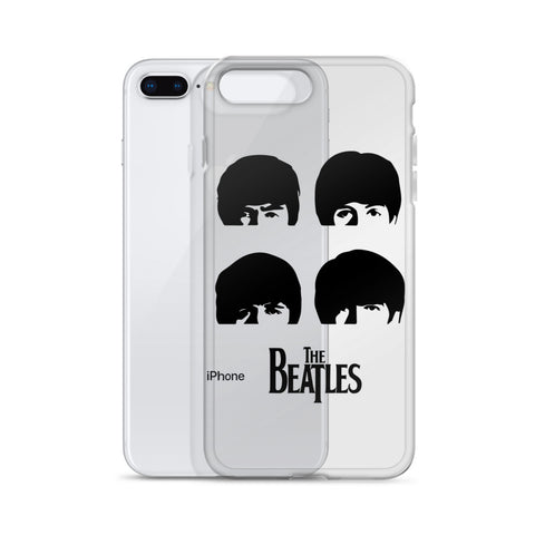 Beatles iPhone Case