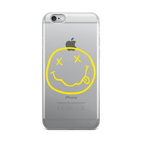 Nirvana iPhone Case