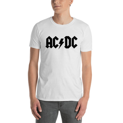 Classic ACDC T-Shirt