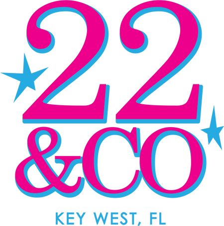 22&Co Key West