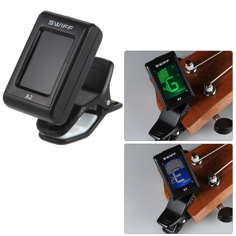 Mini Guitar Tuner : mini clip on guitar tuner the trendmark shop ~ Vivirlamusica.com Haus und Dekorationen