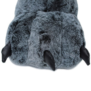 Monster Claw Costumer Slippers