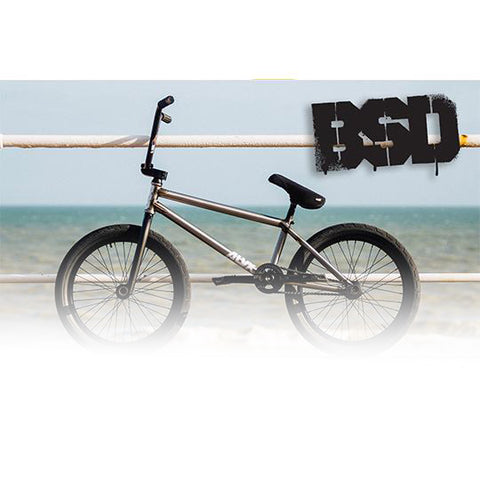 BSD NOW IN STOCK!