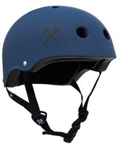 S-ONE LIFER HELMET MATTE NAVY BLUE