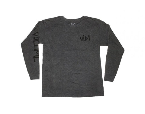 VOLUME BIKES VLM ICON LONG SLEEVE
