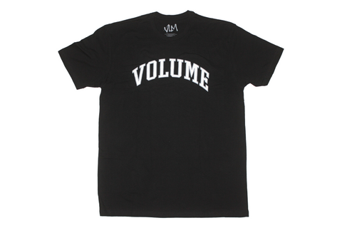 VOLUME BIKES LETTERMAN T-SHIRT