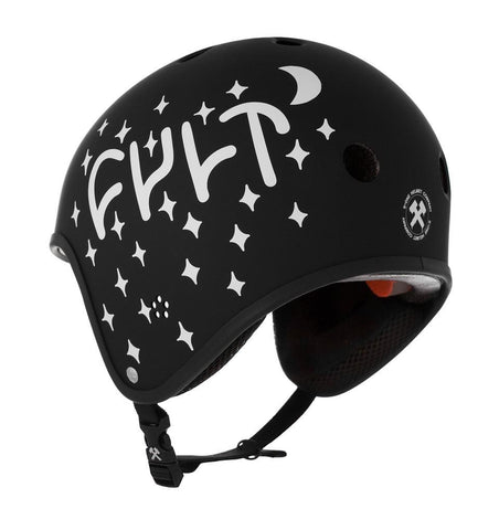 CULT BMX S1 RETRO LIFER