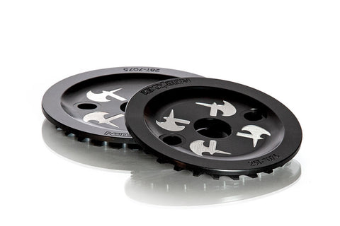 DEMOLITION AXES GUARD SPROCKET