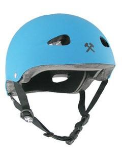 S-ONE MINI LIFER HELMET MATTE CYAN