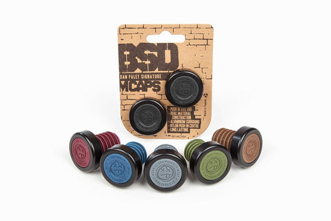 BSD M-CAPS BAR ENDS