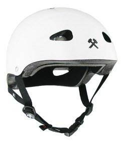 S-ONE MINI LIFER HELMET WHITE