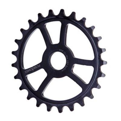 DEMOLITION MUGATU CROMO SPROCKET