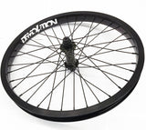 DEMOLITION GHOST FRONT WHEEL