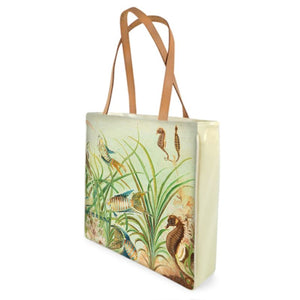 """Under The Sea"" Shopping Tote Beach Bag"