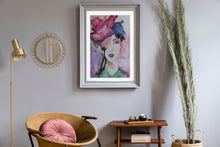 Load image into Gallery viewer, 'Cover Me In Flowers' Fine Art Prints