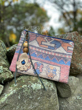 Load image into Gallery viewer, SOLD Dream Catcher - Bohemian Handmade Clutch Bag