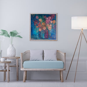 'Color My World' Fine Art Giclée Prints