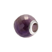 Purple Spirit Charm