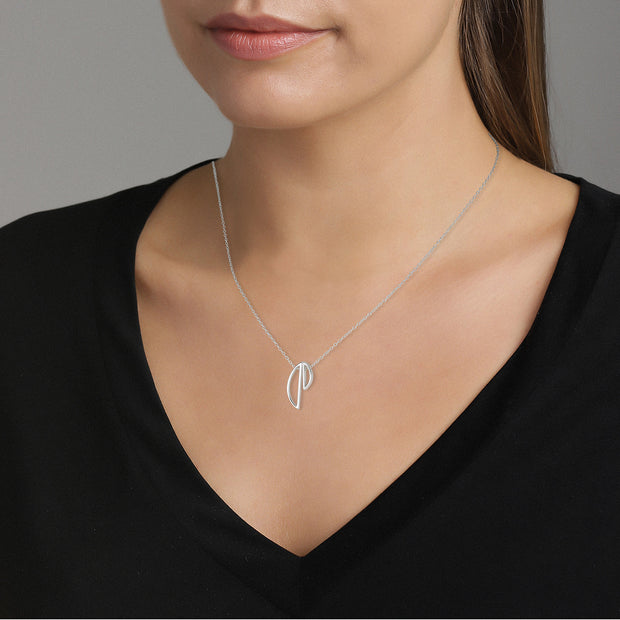 Plain Icon Necklace