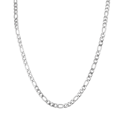 Plain Trinity Necklace