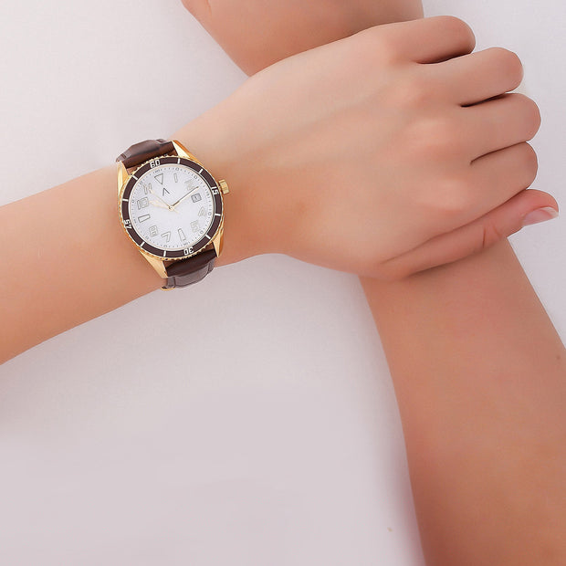 Gold Watches Watch