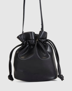 James Bag - Black