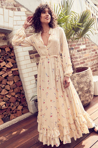 Roxane Maxi Dress