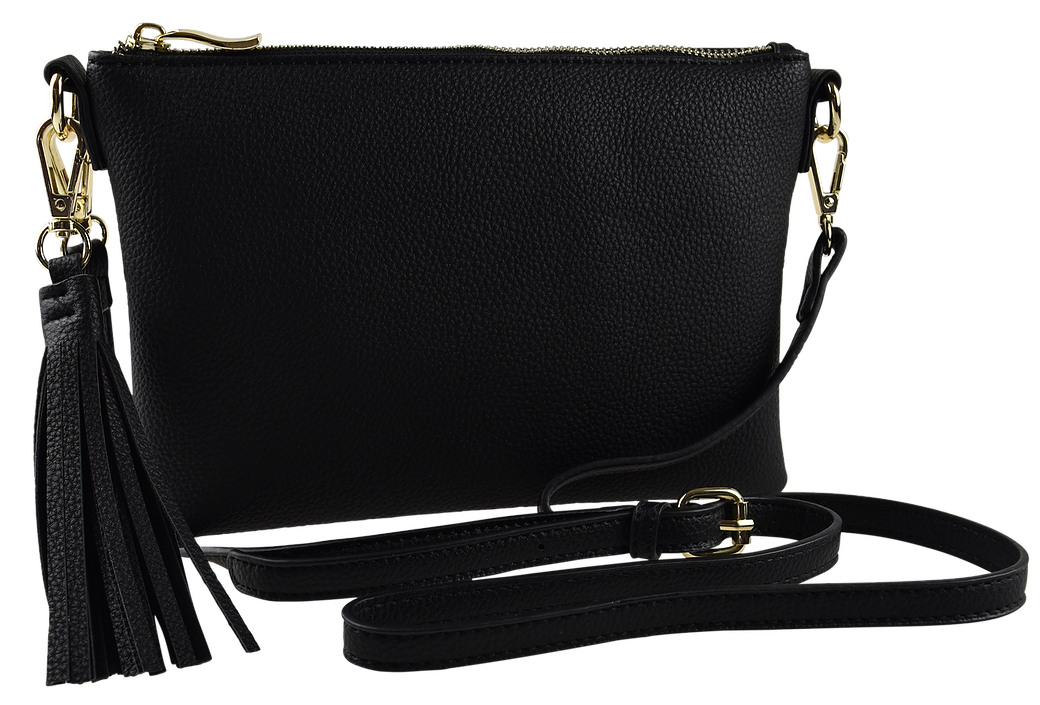 Kourtney Bag - Black