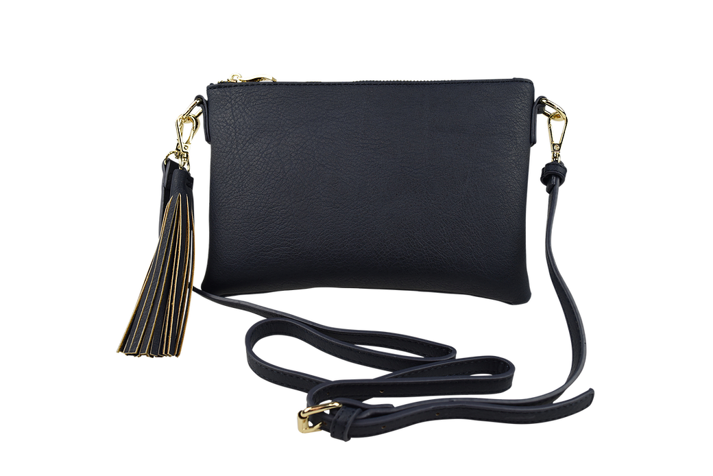 Kourtney Bag - Navy
