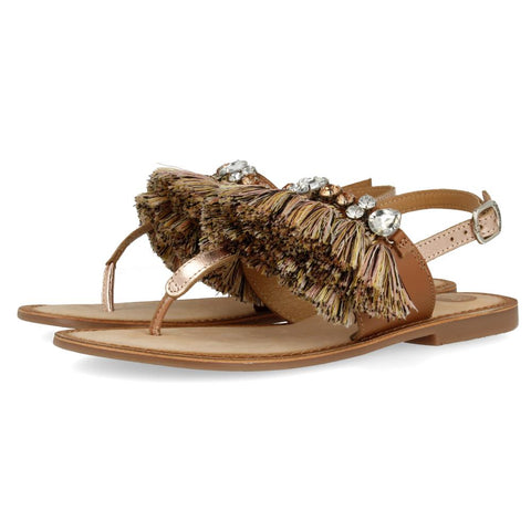 Jassamy Sandals