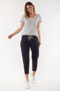 Brunch Pants - Navy