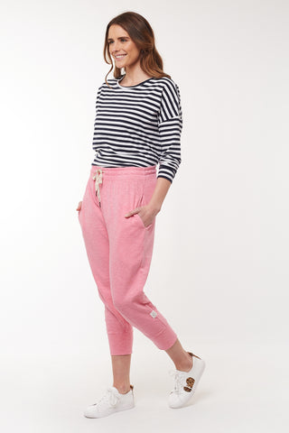 Brunch Pants - Pink