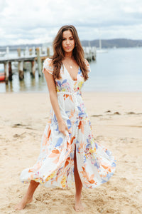 Filly Maxi Dress