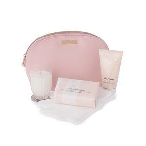 Gift Set - Freesia & Berries